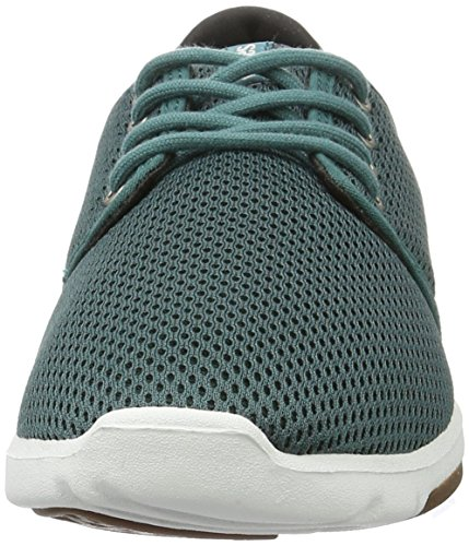 Etnies Herren Scout Low-Top Grün (Teal)