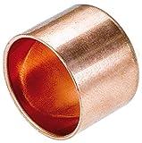 Kupfer Fitting Löt Kappe (15)
