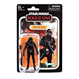 Star Wars-Black Series-Figur Vintage Imperial Death Trooper, e1648es0, Mehrfarbig