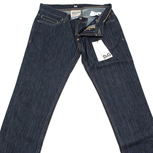 12179 jeans D&G AUDACIOUS pantalone uomo trousers man [31]