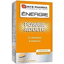 Forté pharma énergie power adulte 28 comprimés