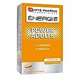Forté Pharma Energie Power Adulte Forme/Équilibre Multi-vitamines 28...