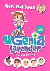 Ugenia Lavender The One And Only by Geri Halliwell (2009-06-05)