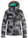 Roxy - Jet Ski - Veste de ski - OUTERWEAR - Femme - Multicolore (kvj9) - FR : M...