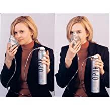 oPur O-Pur Sauerstoffflasche mit Maske