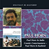 Paul Horn in Kashmir/Paul Horn in India
