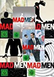 Mad Men Staffel 1-6 (24 DVDs)