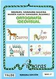 Ortografía Ideovisual Nivel 3-3º Edición
