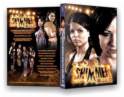 Women Athletes Vol 43 DVD ()