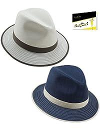 Amazon.es  EveryHead - Sombreros Panamá   Sombreros y gorras  Ropa 1761ebfa221