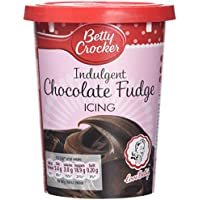 Betty Crocker - Chocolate Fudge Icing - 400g