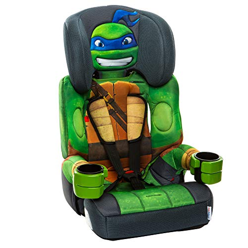 Vital Innovations 55500LEO Auto-Kindersitz Turtles