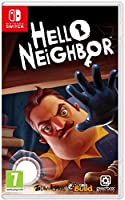 Hello Neighbouris a stealth horror game about sneaking into your neighbour's house to figure out what horrible secrets he's hiding in the basement. You play against an advanced AI that learns from your every move. Really enjoying climbing through tha...