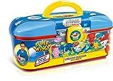 Canal Toys–ct13503- plastilina–Super Wings–el Aeropuerto Super Wings
