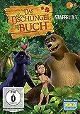 Das Dschungelbuch Staffel 3.1 (Folge 105-122)