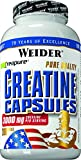 Weider, Pure Creatine, 249 grams