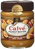 Calvé Burro d'Arachidi - 350 gr - [confezione da 6]
