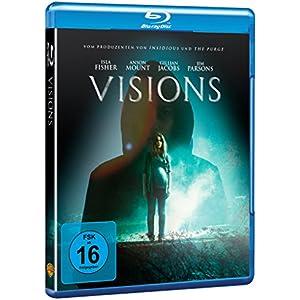 Visions [Blu-ray]