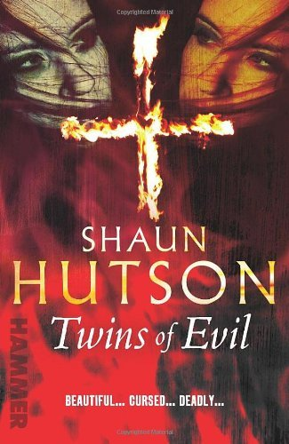 Twins of Evil (Hammer) by Shaun Hutson (6-Oct-2011) Paperback