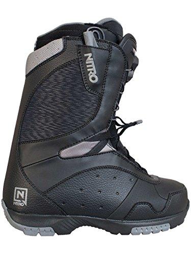 Nitro Damen Snowboard Boot Crown TLS 2014