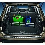 Original VW Golf Polo Tiguan Touareg Passat Kofferraum Steckmodul Halter Einsatz
