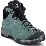 Scarpa Schuhe Mojito Hike GTX Women Größe 38 jade