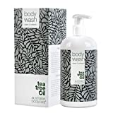 Australian Bodycare Body wash - Antifungal Tea Tree Oil skin wash against spot