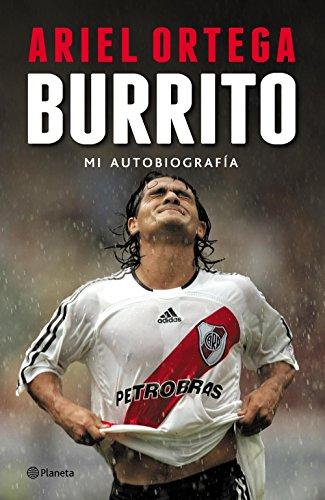 d8e27d204 Burrito (Spanish Edition) eBook: Ariel Ortega: Amazon.co.uk: Kindle ...