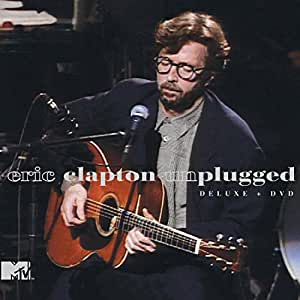 Unplugged - Edition Deluxe (2 CD + DVD)