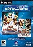 Age of Mythology Gold Edition Game PC