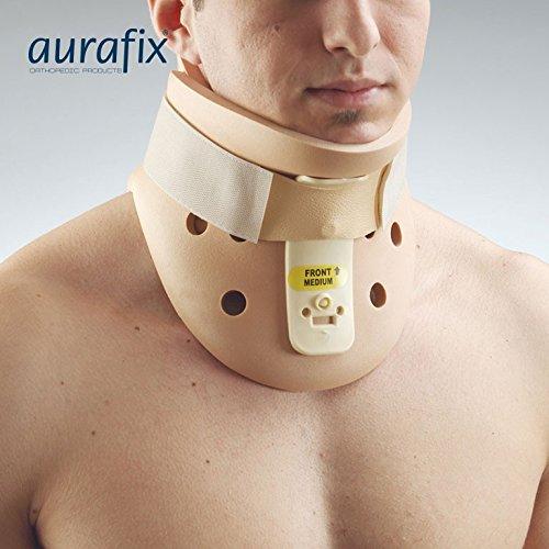 Halskrause Philadelphia, strahlungsdurchlässig, begrenzt die seitliche Flexion, Extension und zervikale Rotation