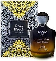 Nabeel Perfumes Oody Woody Eau De Perfume For Unisex - 100 ml