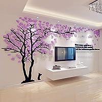 Adesivi Murali 3d Grandi.Adesivi Murali 3d Grandi Piu Di 50 Eur Casa E Amazon It