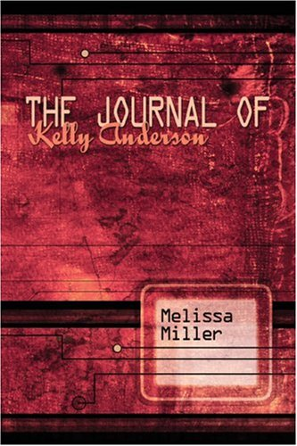The Journal of Kelly Anderson Cover Image