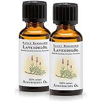 Sanct Bernhard Lavendelöl mit ätherischem Öl 60 ml preisvergleich bei billige-tabletten.eu