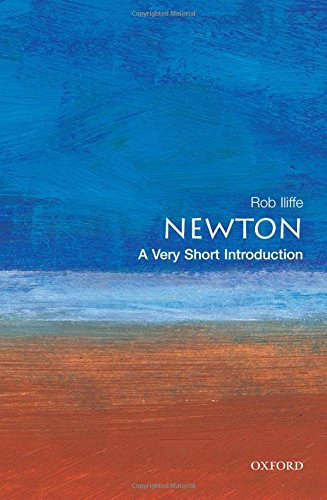 newton-a-very-short-introduction