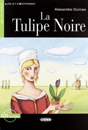 LE.TULIPE NOIRE+CD
