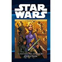 Star Wars Comic-Kollektion: Bd. 43: Schatten des Imperiums: Evolution