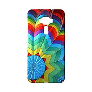BLUEDIO Designer Printed Back case cover for Asus Zenfone 3 (ZE520KL) 5.2 Inch - G6747
