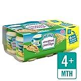 Heinz gesahnten Porridge 6 x 120 g
