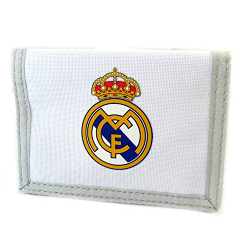Real Madrid [N7449] - Portefeuille scratch \