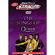Karaoke - Songs of Queen