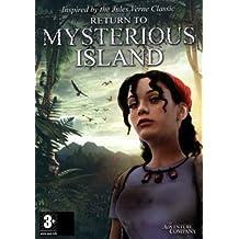 Return To Mysterious Island  [Téléchargement]