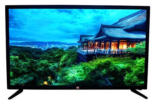 HE 80 cm (32 Inches) Full HD LED TV (Black) (model_year 2018)