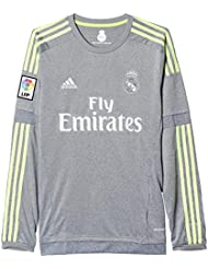 Adidas Maillot à manches longues Real Madrid Replica