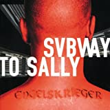 Songtexte von Subway to Sally - Engelskrieger