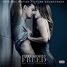 Fifty Shades of Grey 3: Befreite Lust (Ost),2lp [Vinyl LP]