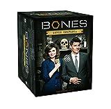 Pack Bones Temporadas 1-12 DVD España (Serie completa)