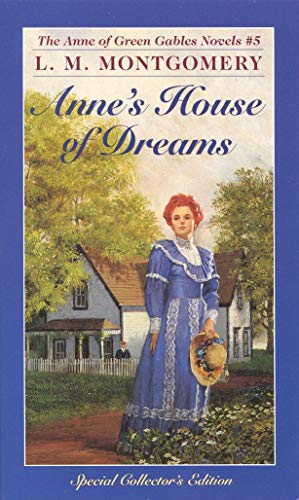 Anne's House of Dreams (Anne of Green Gables, Band 5)