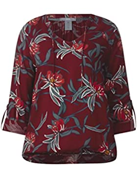 Cecil - Camisas - Floral - Manga Larga - para mujer